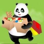 パンダキャッシュバック(PANDA CASH BACK)の登録方法と使い方